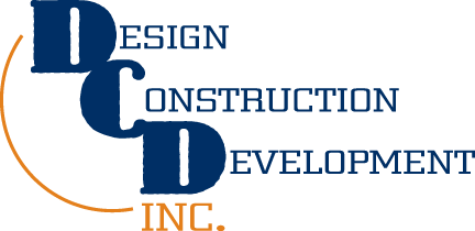 Doug Carlson Development  Logo